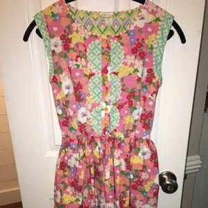 Matilda Jane ladies dress - size small
